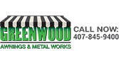 Greenwood Awnings and Metal Works