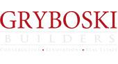 Gryboski Builders logo