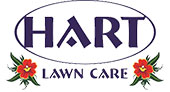 Hart Lawn Care logo