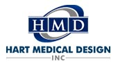 Hart Medical Design logo