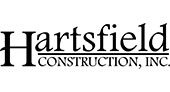 Hartsfield Construction logo