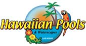 Hawaiian Pools & Waterscapes logo