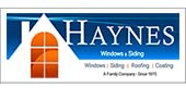 Haynes Windows and Siding