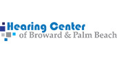 Hearing Center of Broward & Palm Beach
