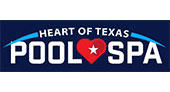 Heart of Texas Pool & Spa logo