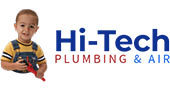 Hi-Tech Plumbing & Air