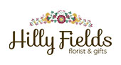 Hilly Fields Florist & Gifts logo
