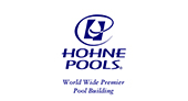 Hohne Pools logo