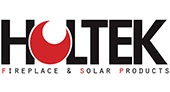 Holtek Fireplace & Solar Products logo
