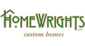 HomeWrights logo