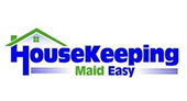 Housekeeping Maid Easy logo