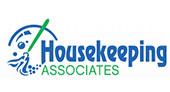 Housekeeping Associates logo