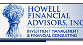Howell Financial Advisors logo
