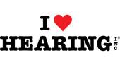 I Love Hearing
