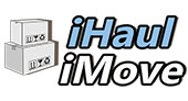 iHaul iMove Moving Company logo