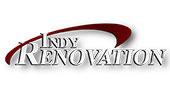Indy Renovation logo