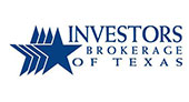 Investors Brokerage of Texas logo