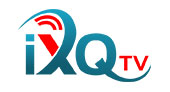 iXQ TV logo