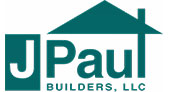 J Paul Builders logo