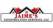 Jaime's Construction Services, LLC logo