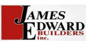 James Edward Builders logo