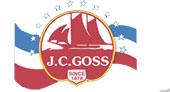 J. C. Goss logo