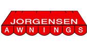 Jorgensen Awnings logo