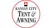 Kansas City Tent & Awning Company logo