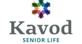 Kavod Senior Life logo