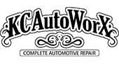 KC Auto Worx logo