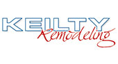 Keilty Remodeling logo