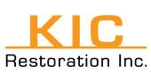 KIC Restoration logo
