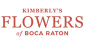 Kimberly's Flowers of Boca Raton