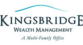 Kingsbridge Wealth Management logo
