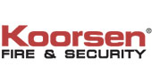 Koorsen Fire & Security logo