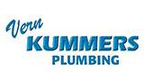 Vern Kummers Plumbing, Inc. logo