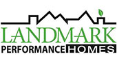 Landmark Performance Homes logo