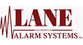 Lane Electronics & Alarm Systems