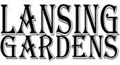 Lansing Gardens logo