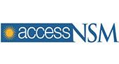 AccessNSM logo