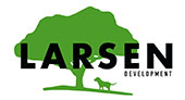 Larsen Development  logo