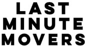 Last Minute Movers logo