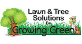 Growing Green Lawn Services logo