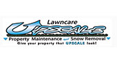 Upscale Lawncare and Property Maintenance Inc logo