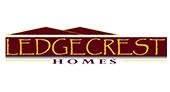 Ledgecrest Homes logo