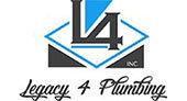 Legacy 4 Plumbing