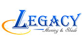Legacy Awning & Shade logo