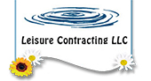 Leisure Contracting logo