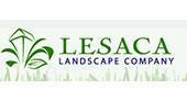Lesaca Landscape Company logo