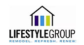 The Lifestyle Group logo